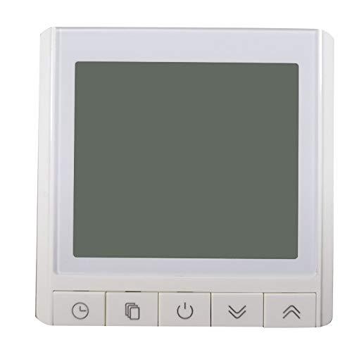 Sonline C26 WIFI Termostato Digital Inteligente Presione Controlador de Aire Acondicionado Controlador Remoto de Temperatura