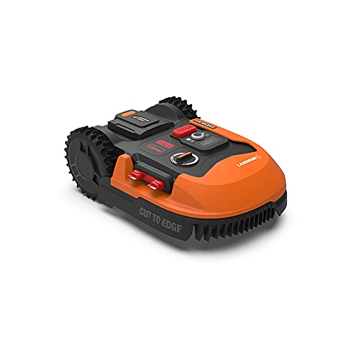 WORX WR153E L1500 Landroid Robotic Mower 1500m²
