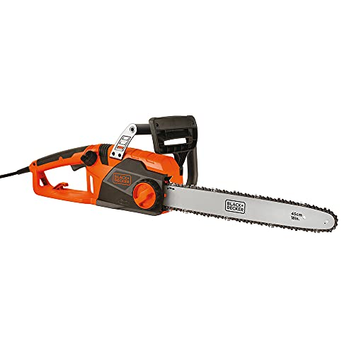 BLACK+DECKER CS1518 15amp 18\