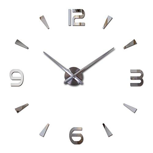 wanduhr quarzuhr reloj de pared modernes...