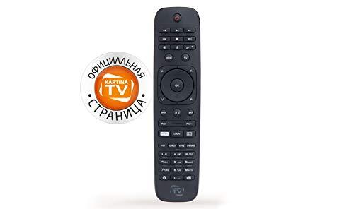 Ersatz Fernbedienung für KARTINA TV Comigo Quattro IPTV Box
