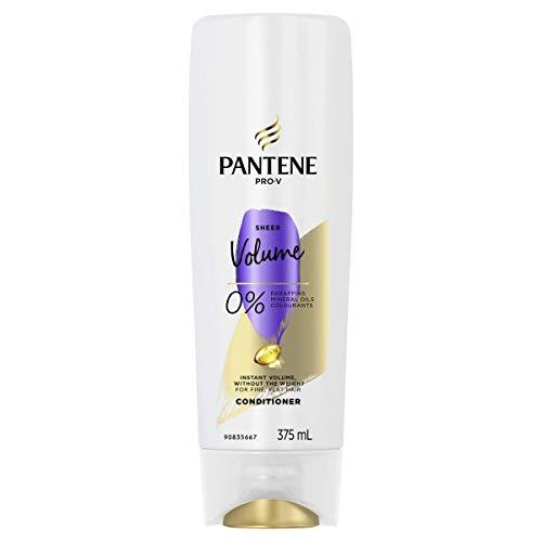 Pantene Pro-V Sheer Volume - Volumising Conditioner, 375ml