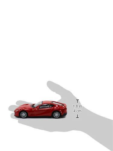 Bburago 1:43 Ferrari Signature Series - Ferrari 812 Superfast (Red)