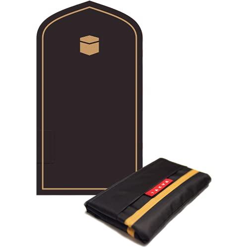 TAKVA The Pocket Sejadah | Portable prayer mat