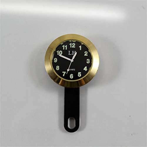Leeec Gewijzigd Horloge Fiets Motorfiets Tram Klok Is Eenvoudig en Handig voor een breed scala van toepassingen