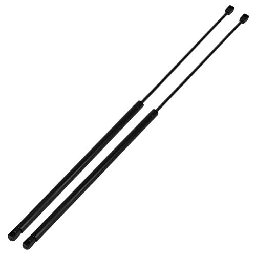 Maxpow C16-10944 C1610944 35.43 Inches Gas Prop Force 80 Lbs Per Prop Camper Rear Window Tonneau Cover Lift Supports Struts(Please Check the Extended Compressed Length and Force before you bought it)