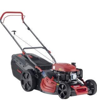 AL-KO Benzin-Rasenmäher Comfort 51.0 P-A, 51 cm Schnittbreite, 2.1 kW Motorleistung, robustes Stahlblechgehäuse, Mulchfunktion, Seitenauswurf