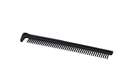 DL-pro Pettine nero adatto per piastra lisciante Rowenta Steampod L'Oreal CS-00124541