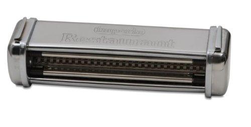 Imperia Single Cutter Attachment for Restaurant Machines, Reginette