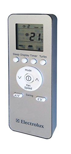 Mando a distancia gz-46b-e1para condizionatori GALANZ Beko Electrolux Ed Otros, funciona con climatizador, Bomba de calor, Inverter