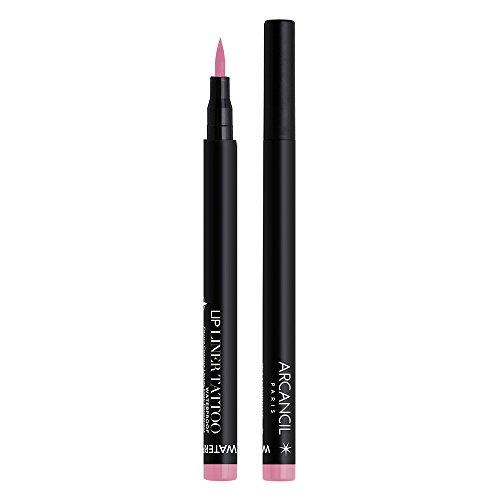 Arcancil Lip Liner Tatoo 300 Bois de Rose Feutre Contour Lèvres rose