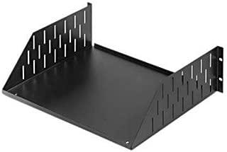 Rack Shelf, 4U, 482.6 mm, 368.3 mm, 19