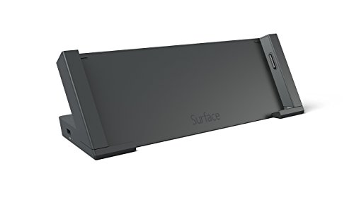 Microsoft Docking Station for Surface Pro 3 3Q9-00001 (Renewed)