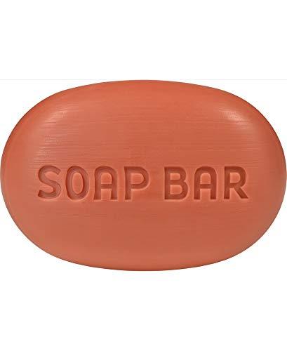 Speick Bionatur Soap Bar Blutorange (Haare+Körper Duschseife) 125g