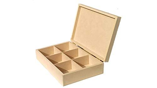 Opiniones de Artesanía en madera para comprar online. 5
