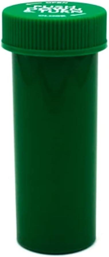 GriploK Pill Bottle 30 Dram Child 4 Resistant trend rank Max 54% OFF 7 Gram Storage 1