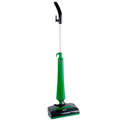 XSQUO Useful Tech Limpiadora por Vapor 2 en 1 Barredora y fregona. Twin Cleaner