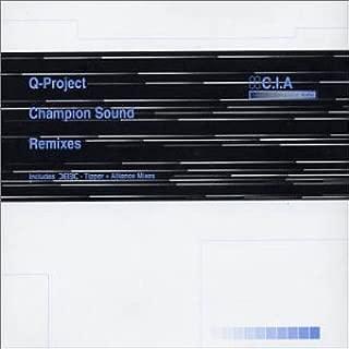 Champion Sound Bad Company Remix