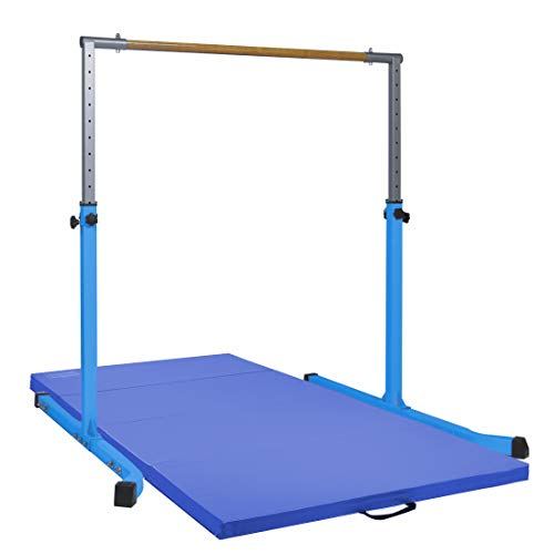 Product Image of the Gymmatsdirect Junior Training Bar