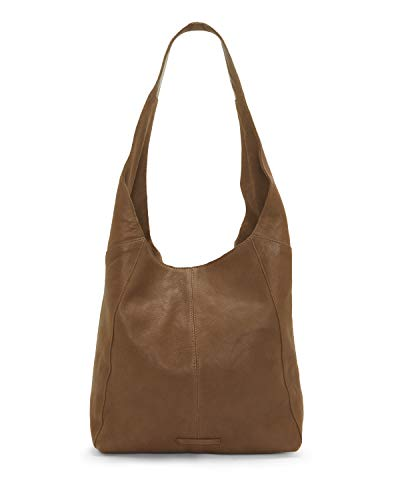 Lucky Brand womens Patti Shoulder Bag, Warm Taupe, Large US