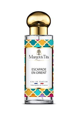 Margot&Tita Escapade en Orient - Eau de Parfum - 30 ml