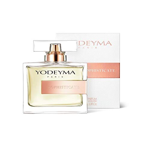 profesional ranking Yodeyma Sophisticate For Woman EDP 100 ml elección
