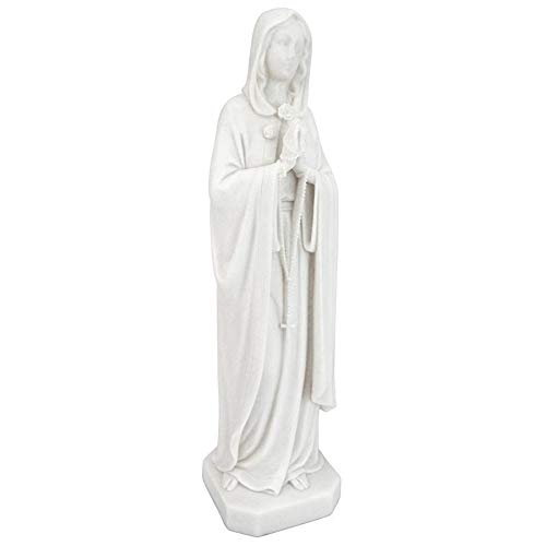Estatua Virgen marca Design Toscano