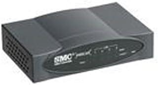 SMC smc7004vbr Barricade Cable/DSL Router con Interruptor 4-Port 10/100Mbps