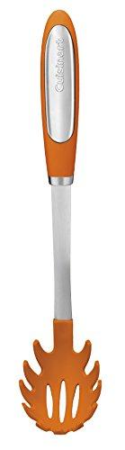 Cuisinart CTG-07-PSO Nylon Pasta Server, Orange