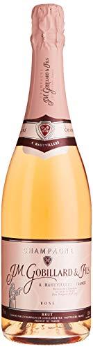 J.M.Gobillard & Fils Champagne Brut Rosé (1 x 0.75 l)