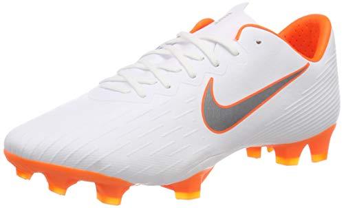 Nike Unisex-Erwachsene Mercurial Vapor 12 Pro FG AH7382 107 Fußballschuhe, Mehrfarbig (Indigo 001), 43 EU