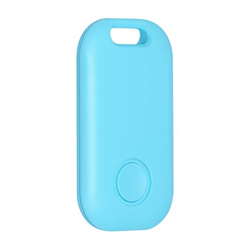 MagiDeal GPS Tracker Child Bag Alarm Cats Motorcycles Luggage Locator Device - Blue