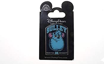 Disney Pin - Sulley – Monsters University - 101192