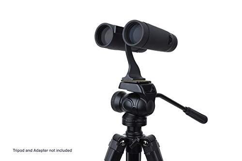 Celestron 71406 TrailSeeker 10 x 42 Binocular - Green