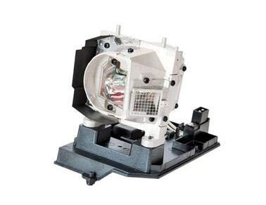 Supermait BL-FU280C/SP.8JR03GC01 - Lámpara de proyector con Carcasa para OPTOMA TW675UST-3D, TW675UTi-3D, TW675UTiM-3D, TX665UST-3D, TX665UTi-3D