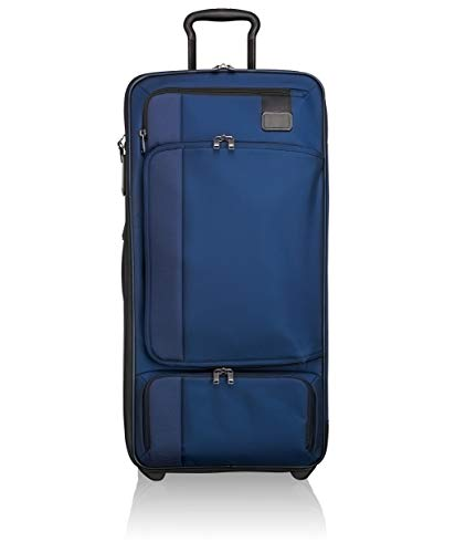 Tumi Merge - Wheeled Duffel Travel Duffle, 78 cm, 102.41 liters, Blue (Ocean Blue)