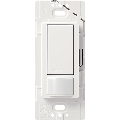 Motion-Activated Wall Switches