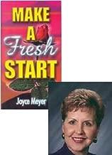 Make a Fresh Start! Begin Again, Renew Your Mind, & Make a Clean Break