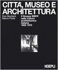 Città, museo e architettura