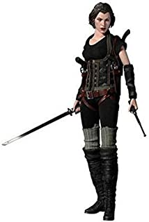 resident evil alice afterlife costume