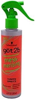 Got2b Mess-Merizing Sculpting Spritz, 6.8 Ounce