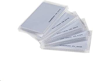 20pcs RFID 125khz Proximity ID card(thin card) compatible with EM4100 For Access Control