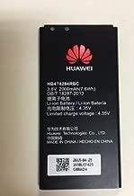 NEW OEM Huawei HB474284RBC ASCEND G521 G601 G615 G620 G651 Y550 C8816 C8817 UNION Y538 ORIGINAL 2000 MAH BATTERY