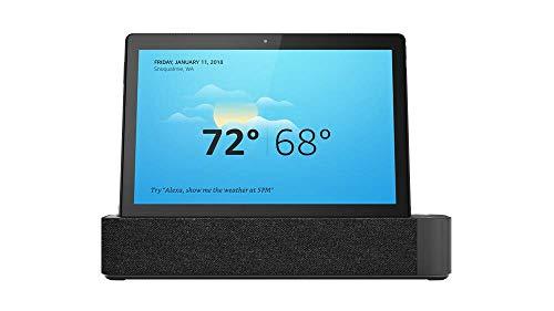 Lenovo Tab FHD Tablet con Alexa Smart Dock - (Octa-Core...
