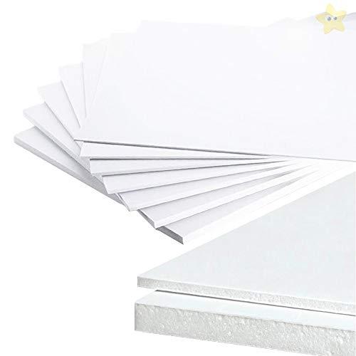weiche Isolierung Boards Glasfaser 100/Polypropylen Befestigung Unterlegscheiben 60/mm f/ür EPS XPS Rockwool