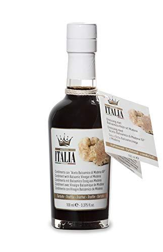 Acetaia Italia - Condimento de vinagre balsámico de Módena