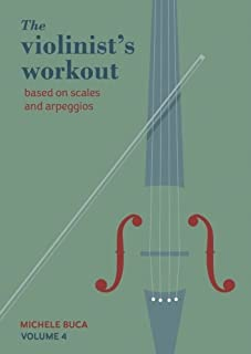 The violinist's workout vol 4: Volume 4