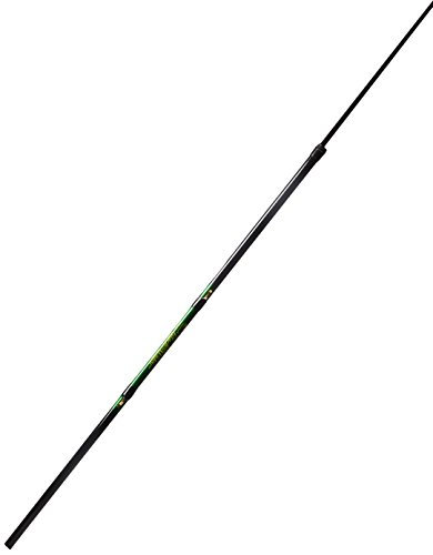 B&M BW4 Black Widow Telescopic Rod, 13-Feet, 4 Pc (Telescopic)