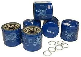 Subaru Oil Filters & Washers - 6 Pack