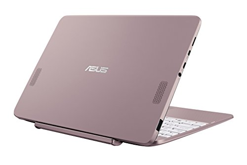 Asus Transformer T101HA-GR040T Notebook Convertibile, Display da 10.1